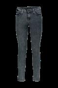 Jeans Scarlett Zip Pocket