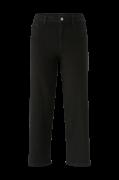 Jeans pcKamelia Culotte MW CR Jns